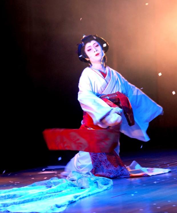 日本舞踊っておもしろい!日本舞...