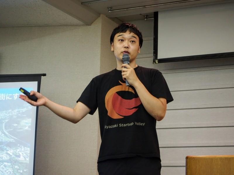 各地の地域ブランドをプロデュースする斎藤潤一さん