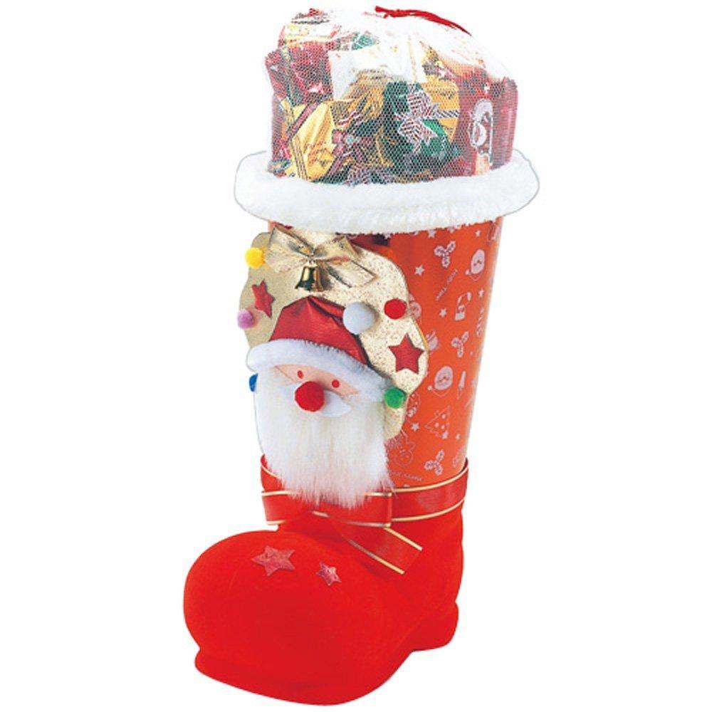 クリスマスブーツ amazon