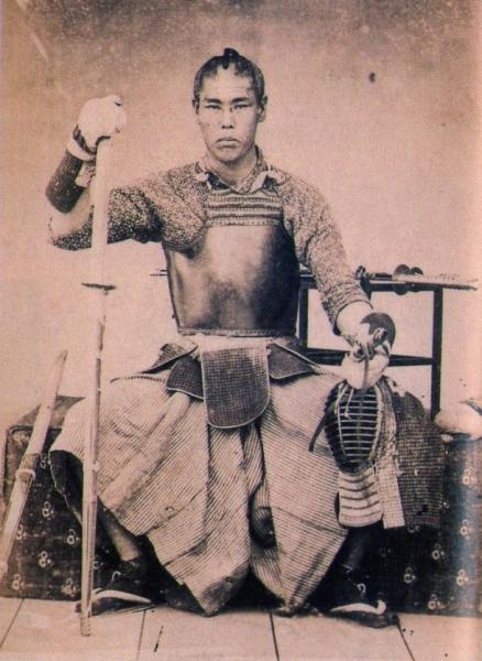 Takasugishinsaku_kendo