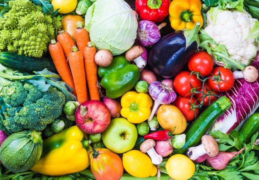 ふるさと納税野菜