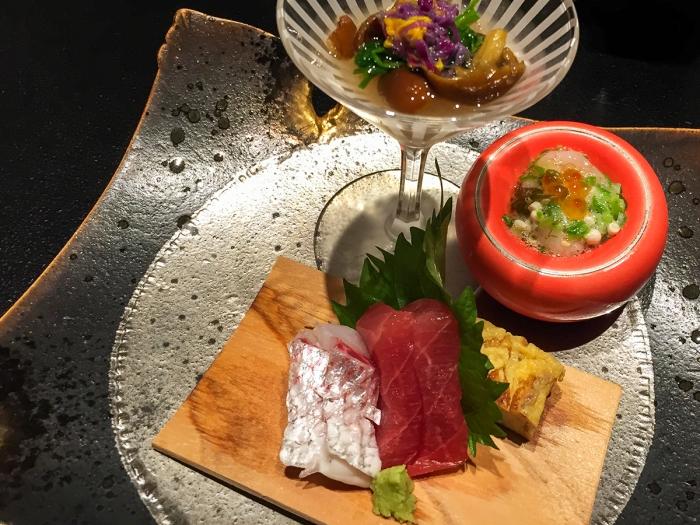 横手駅前「旬月」接待で人気の隠れ家的な割烹・懐石料理店