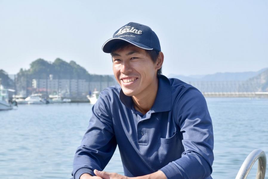 漁業の後継者問題:知られてない離島。危機感が動かす、若手漁師の挑戦