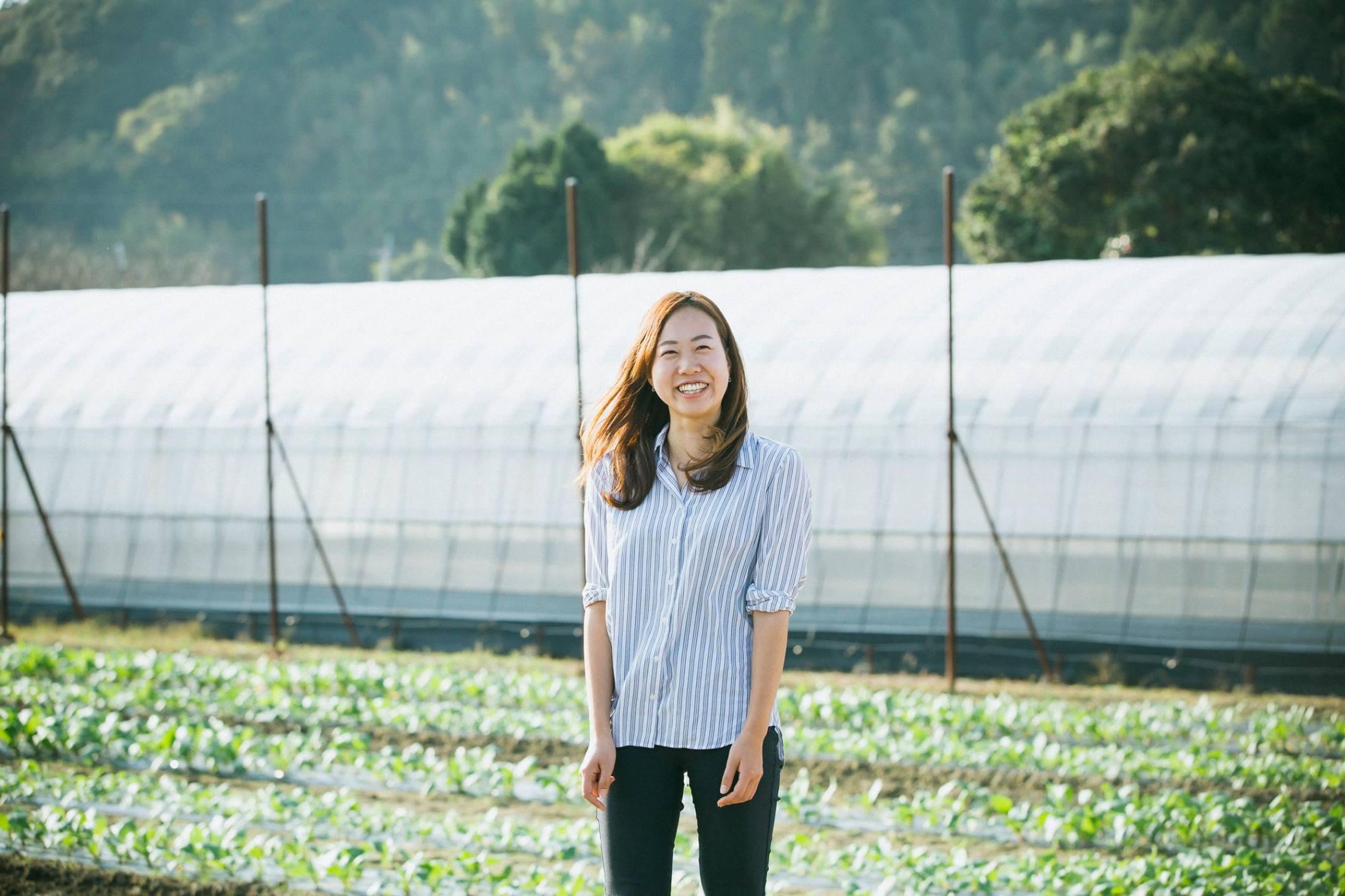 福岡県から移住し、起業。農業経験ゼロからの挑戦-ローカルベンチャー特集