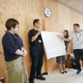 デザイン思考で、地域課題を解決するー茨城県北ローカルベンチャースクール(第2回)