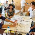 日本三大名瀑がある大子町で、起業家が地域課題を解決するアイデアソン