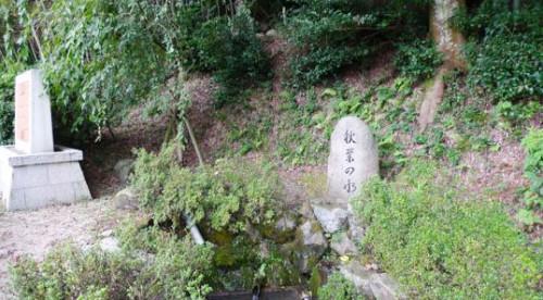 akibanomizu
